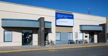 CLSC Vallée des Forts